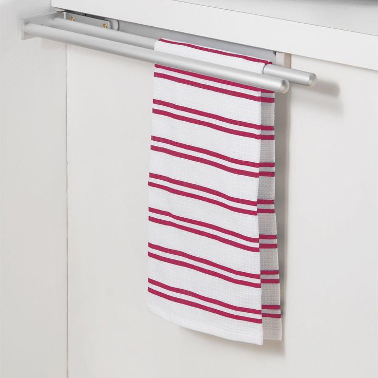 Best 25 Kitchen Towel Rail Ideas On Pinterest