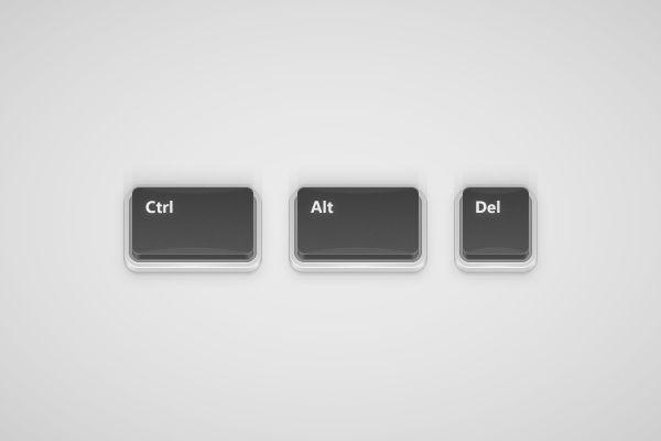 How to Create a 3D Vector Button