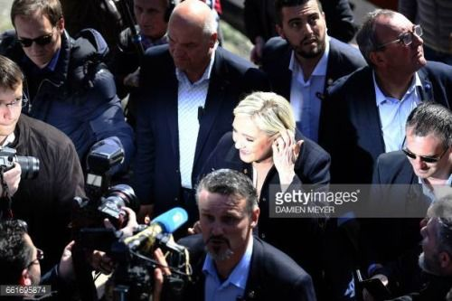 06-23 French presidential election candidate for the far-right... #erquy: 06-23 French presidential election candidate for the… #erquy
