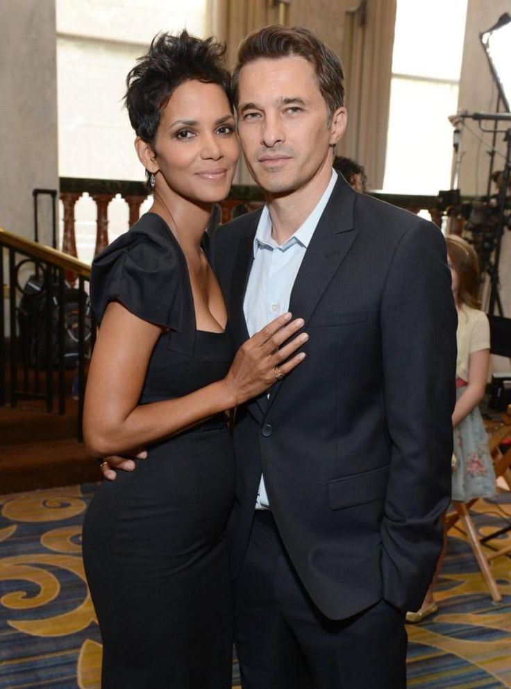 Halle Berry and Olivier Martinez filed for divorce this month after two years of marriage.