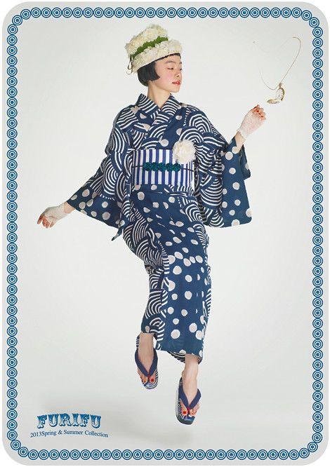 ふりふ 2013 spring & summer collection | Sumally