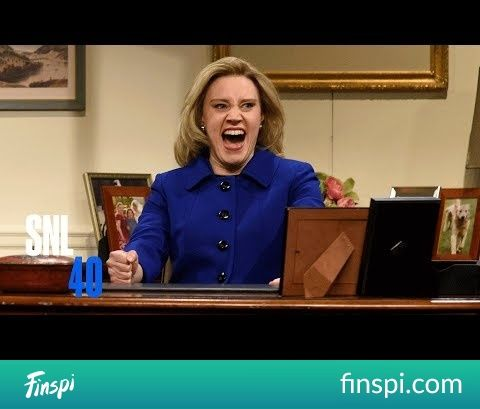 Hillary Clinton Election Video Cold Open - SNL #funny #sketch #snl #hillary clinton #clinton #hillary
