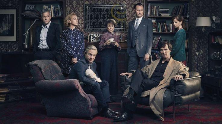 Jetzt lesen: Sherlock  Staffel 4: Heißt es Abschied nehmen? - http://ift.tt/2s7Do6H #news