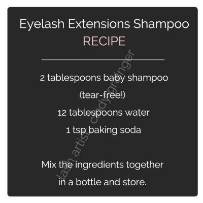Eyelash Extensions Care | Cindy Grainger, Regina Sk Nail Design, Nail Art, Nail Salon, Irvine, Newport Beach