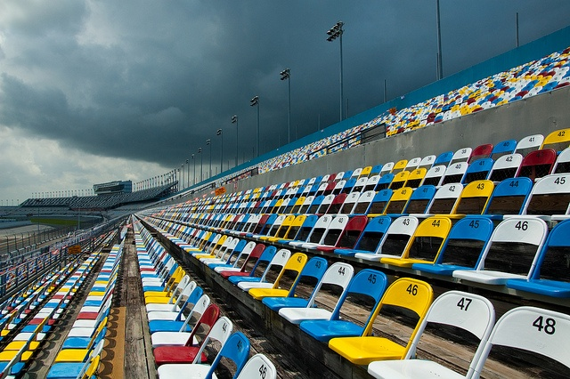 Daytona 500 Experience by MadGrin, via Flickr