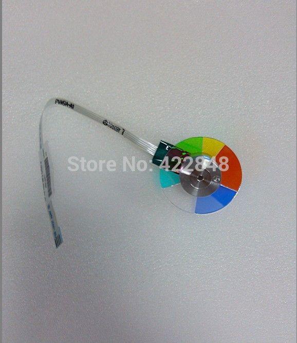 Купить товарИ цветовое колесо для DELL 1409 X 1209 S 1609X проекторы 6 цвет 40 мм диаметр в категории Прочая потребительская электроникана AliExpress.    Новое и оригинальное цветовое колесо для Dell 1409x1209 S 1609X проекторы 6 цвет 40 мм диаметр