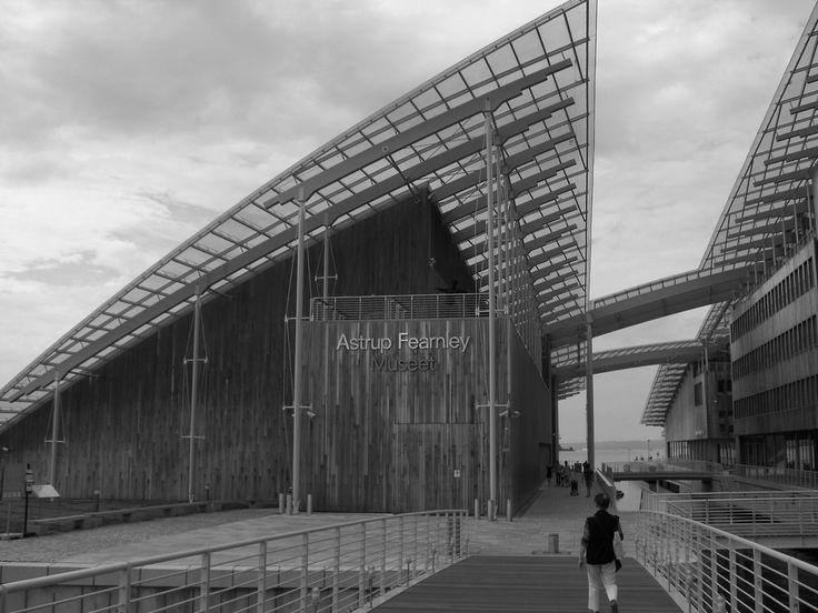 Oslo - Astrup Fearnley Museum of Modern Art (photo by Sebastiano Piotti)