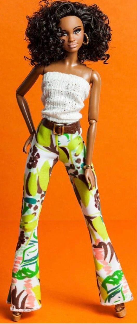 5773 best african american dolls images on pinterest - Barbie chanteuse ...