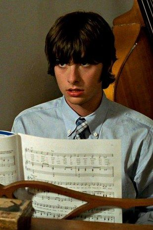 "Robert Schwartzman as Michael Moscovitz | Here's What The Men From ""The Princess Diaries"" Look Like Now"