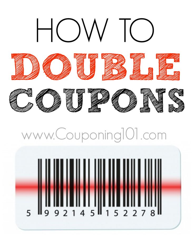 87 best how to coupon images on pinterest budgeting tips frugal how to double coupons which coupons will double and everything else you need to fandeluxe Gallery