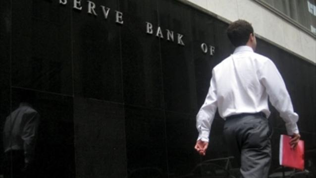Investment boom to peak lower, says RBA