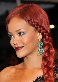 Risultati immagini per capelli rossi