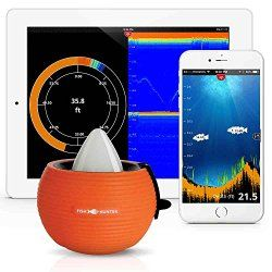 Best kayak Fish Finder Reviews and Buying Guide
