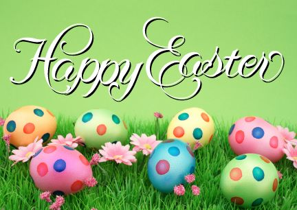 Happy Easter To All Of My Beautiful Followers♥