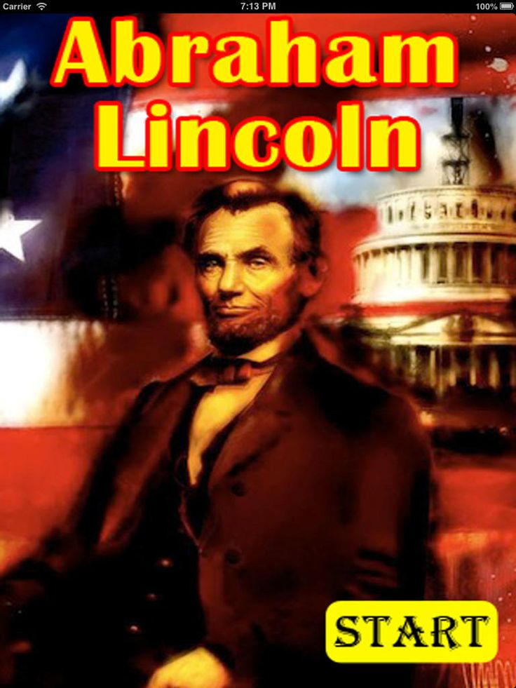 the early life and political career of abraham lincoln In the first film produced on the life of abraham lincoln, dw griffith, director of  birth of  this legal victory in springfield, illinois ignited lincoln's political career.
