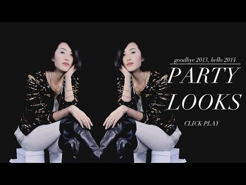 ▶ Party Looks - YouTube