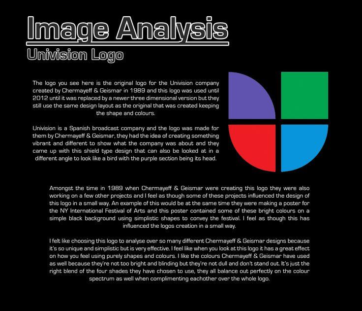 Image analysis 4 page 1