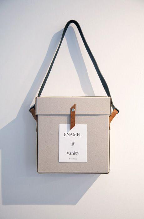 12th vanity bag