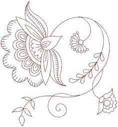 bavarian folk art coloring pages - photo#17