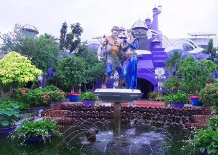 Traveluxion: Tempat Wisata Murah Untuk Tujuan Liburan di Jakart...