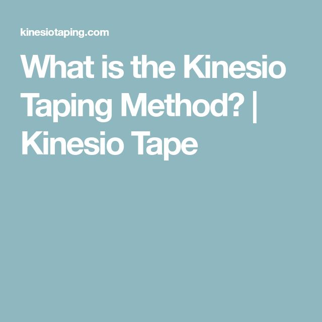 21 best best jump rope and tape for runners and athletes images on what is the kinesio taping method kinesio tape fandeluxe Choice Image