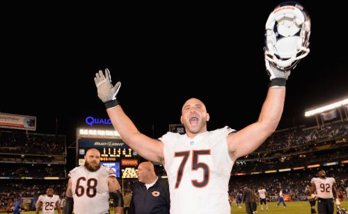 Kyle Long On John Elway's Comments On John Fox:... #JohnElway: Kyle Long On John Elway's Comments On John Fox: 'That's BS'… #JohnElway