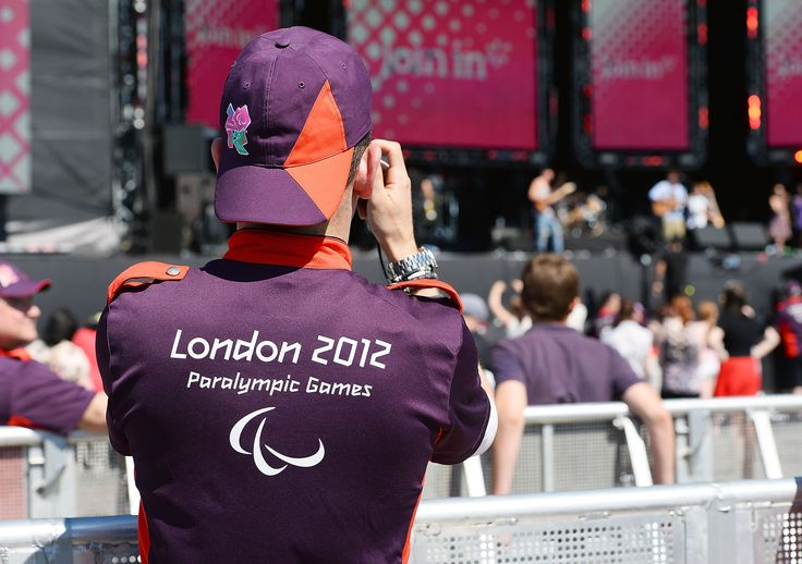 London 2012 Games Maker definitely enjoyed GoLocal in July www.joininuk.org
