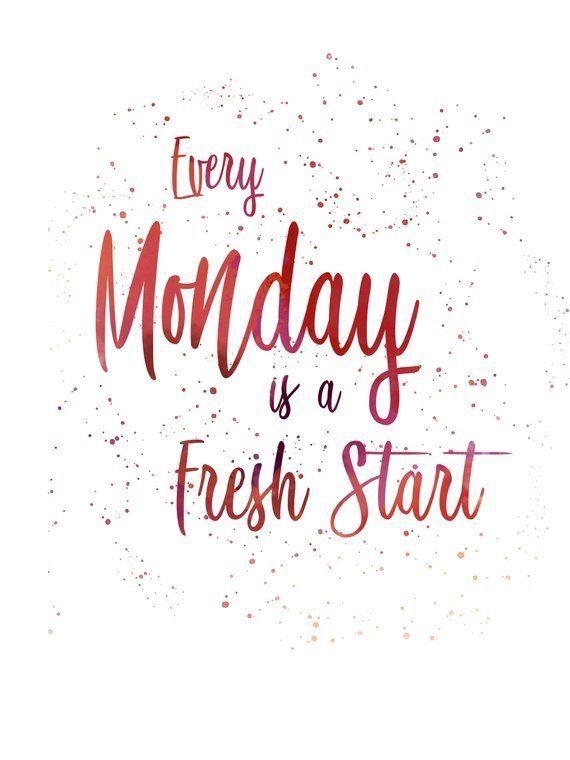 Pin By Tonya Jones On Oh Happy Day Monday Morning Quotes Monday Motivation Quotes Happy Monday Quotes