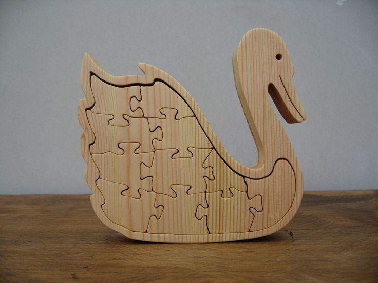 Swan Box Puzzle