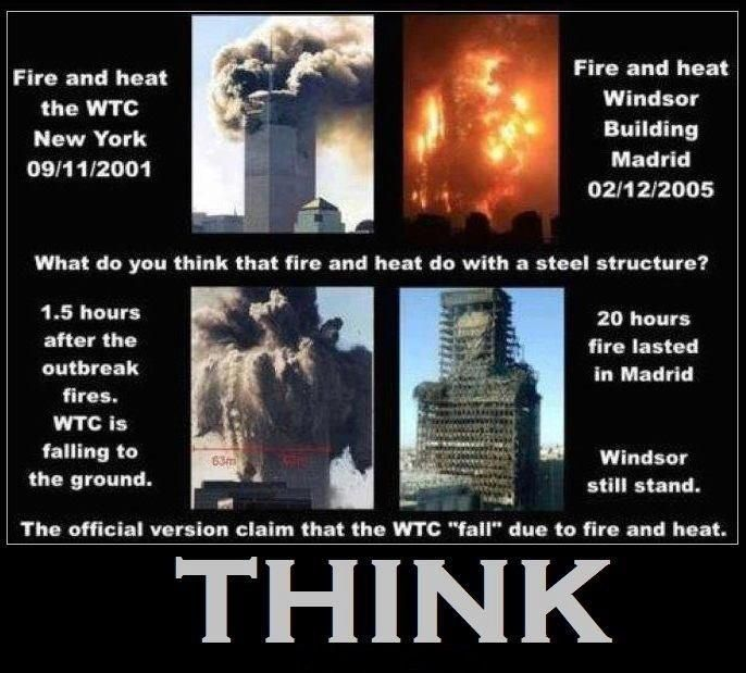 Building 7 9 11 Conspiracy images