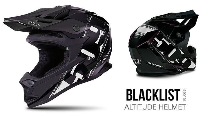 509 - Altitude Helmet