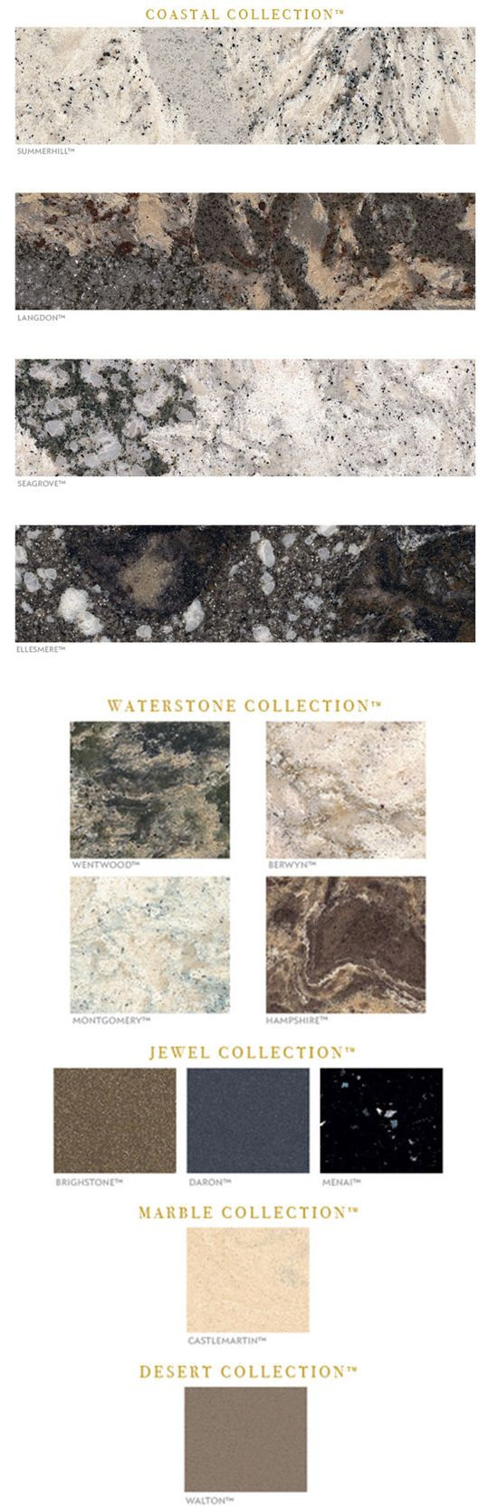 Best 25 Quartz Countertops Colors Ideas On Pinterest