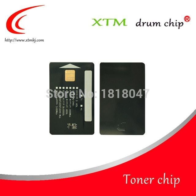 4k Compatible Cwaa0758 106r01379 Toner Cartridge Reset Chip For