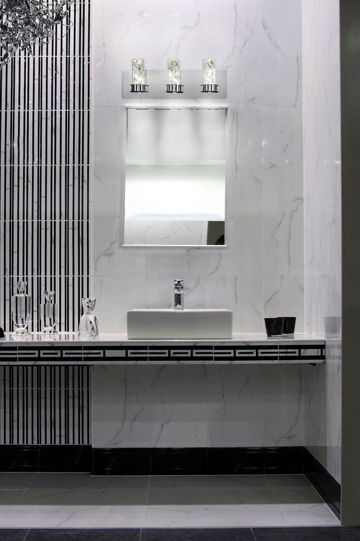 Yale Bathroom Lighting 12 best bathroom applications images on pinterest | room