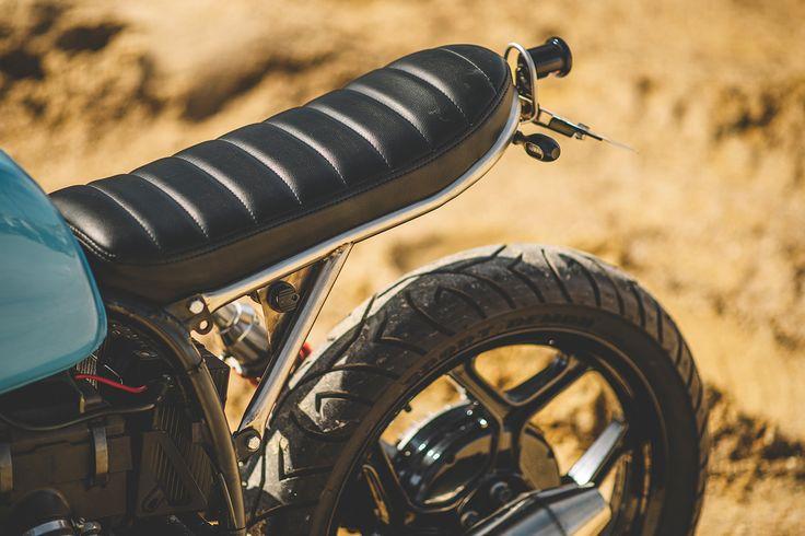 Retro Moto R100 5