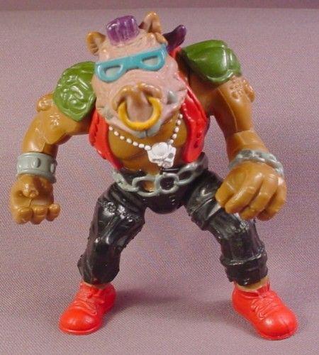 Image result for teenage mutant ninja turtles toys bebop