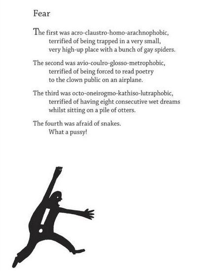 Bo Burnham, Egghead Poetry