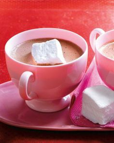 Cinnamon and Spice Hot Cocoa | Food and Drink | Pinterest