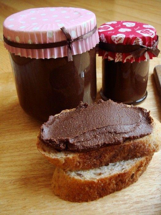 (73) Одноклассники - Домашнее шоколадное масло