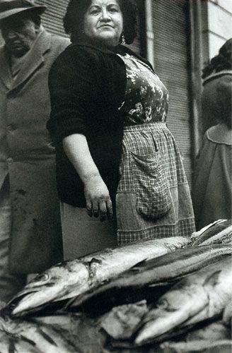 Sergio Larraín, Valparaíso, Chile, 1963