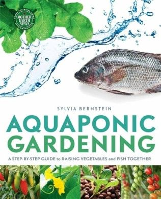 Aquaponic Gardening is the definitive do-it-yourself home manual, focused on giving you all the tools you need to create your own aquaponic system and enjoy healthy, safe, fresh, and delicious food all year round. Starting with an overview of the theory, benefits, and potential of aquaponics.