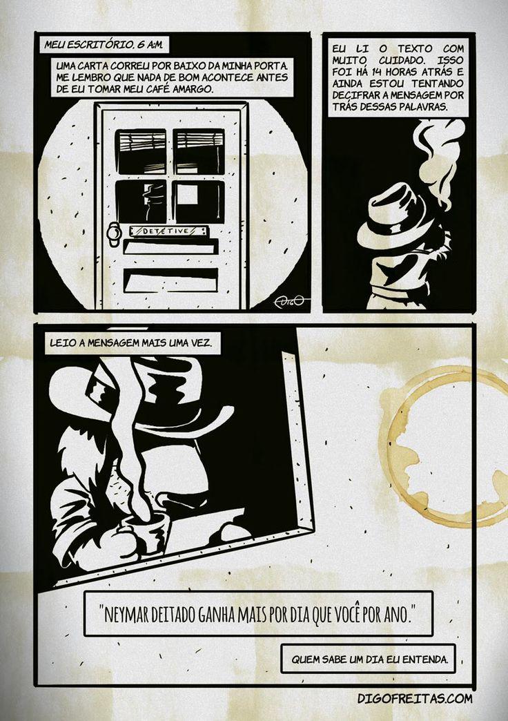 Diário de Ideias Gráficas (Quase) Originais