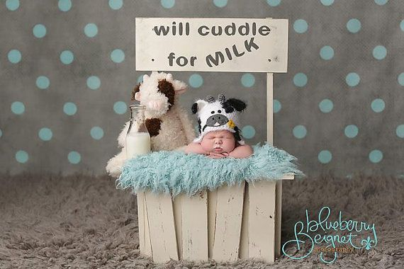 LIMITED EDITION Vintage Stand Prop, Lemonade Stand Prop, Newborn Photo Prop, Photography Prop