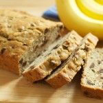 Who makes the best #glutenfree #bananabread ? Gigi does! She'll show you how easy it is at the Ingles Table! #cooking #video #banana #bread