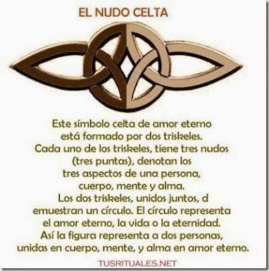 Resultado de imagen para antigua oracion celta