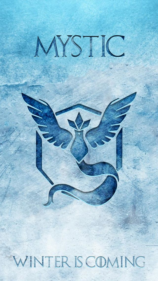 team mystic wallpaper - Google Search