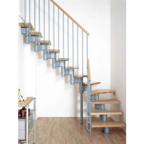 Best Arke Kompact Stairs Compact Stairs The Stairway Shop 400 x 300