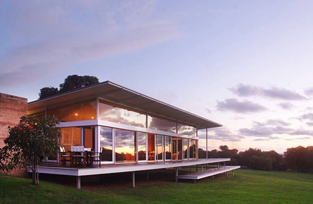 Ooi House, WA Winner