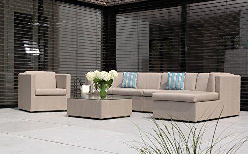 Siena Garden Lounge Sessel Riverton