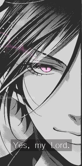 Omg... <3 Sebastian! Kuroshitsuji, Black Butler